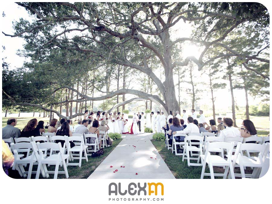 7 amazing wedding venues in east texas alexm photography junglespirit Gallery