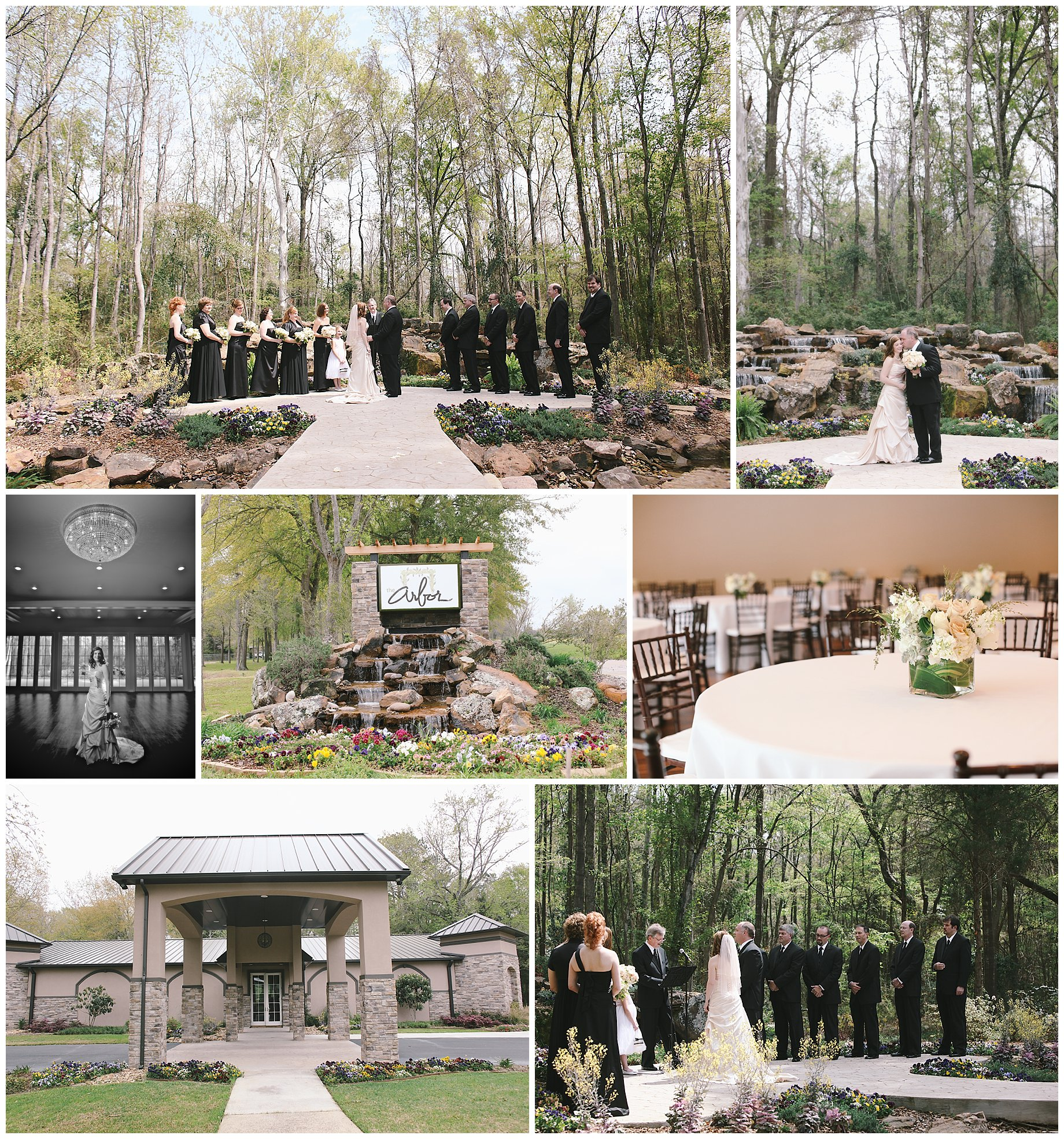 10 Amazing Places to Get Married In East Texas | AlexM ...