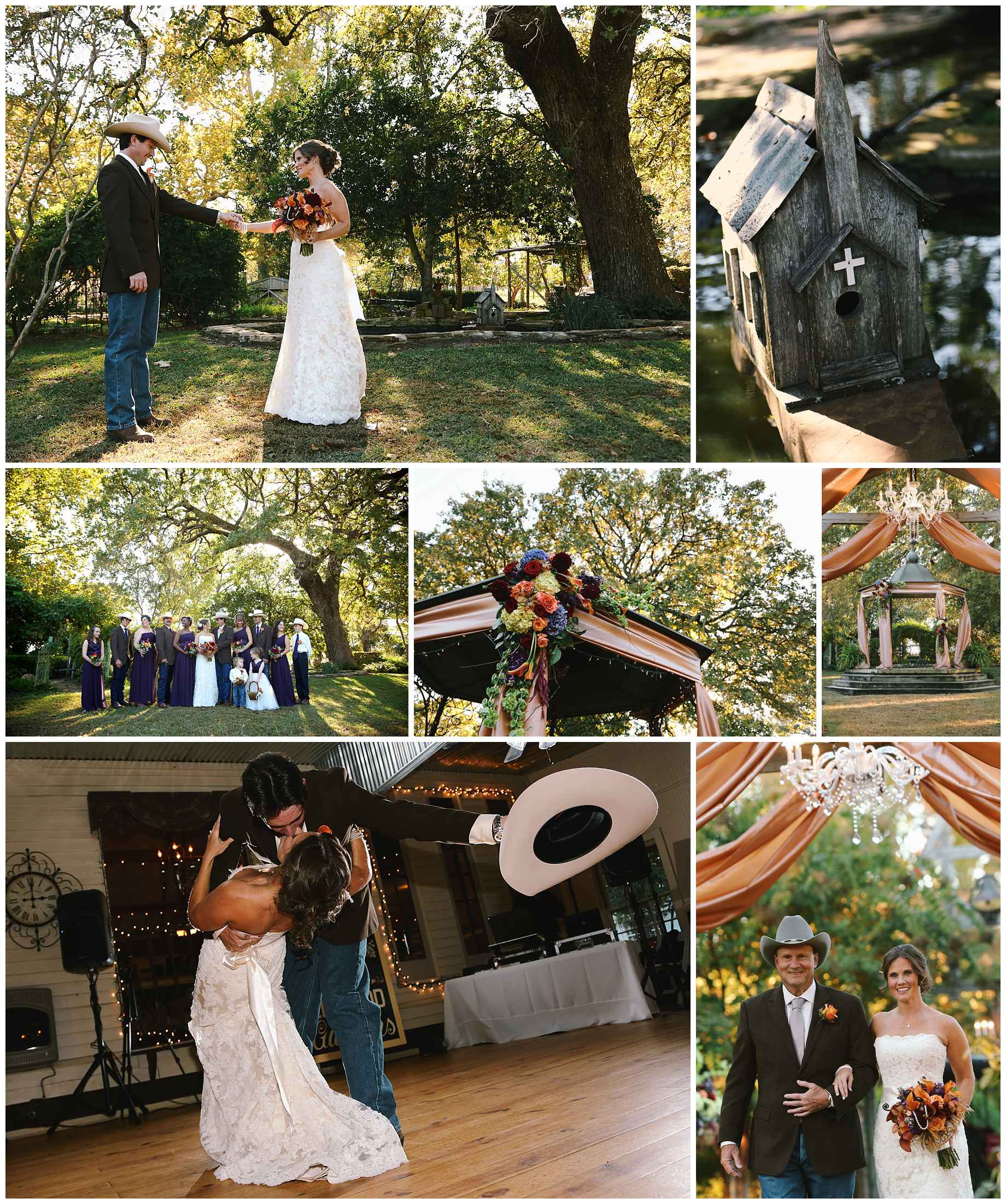 All Inclusive Wedding Packages Texas | 10 Amazing Places To Get Married In East Texas Alexm Photography