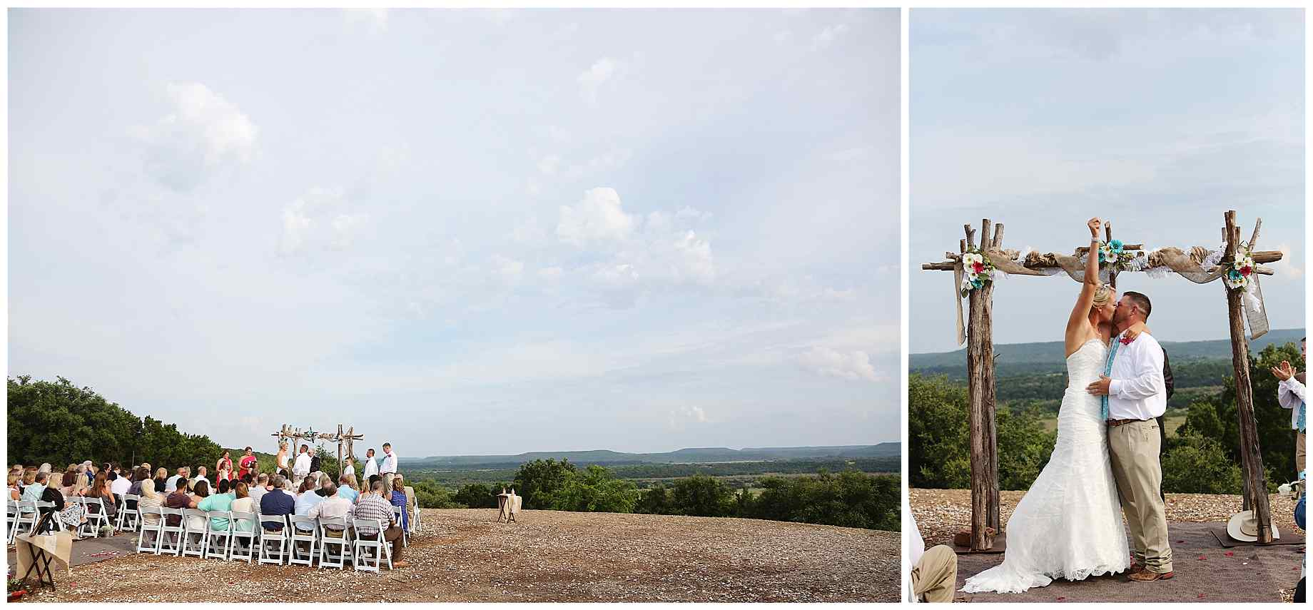 Wildcatter Ranch Wedding Photos | AlexM Photography